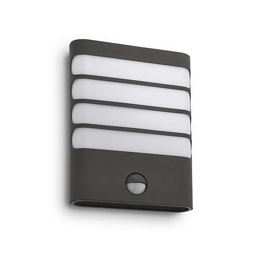 Aplica Perete Exterior Senzor Raccoon - 20856