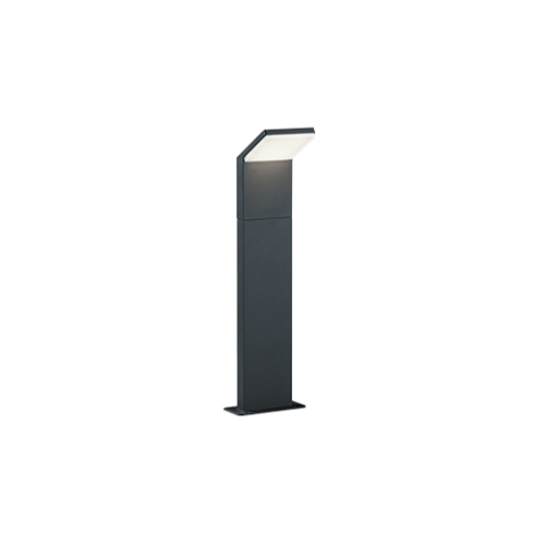 Lampa gradina culoare antracit, Pearl 0