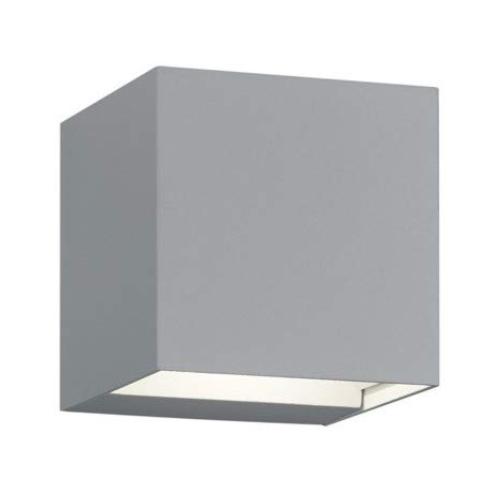 Aplica perete led culoare titan, Adaja 0