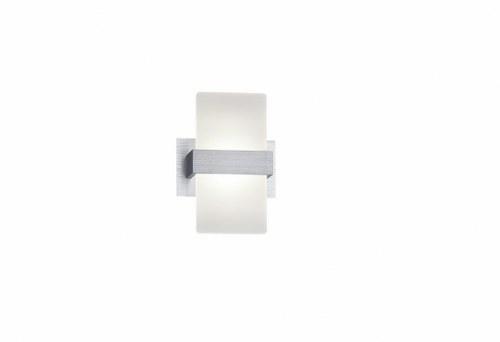 Aplica perete led culoare alb mat, Platon 0