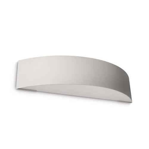 Aplica perete exterior culoare gri, Patch 0