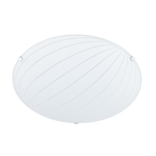 Aplica tavan culoare alb satinat [0]