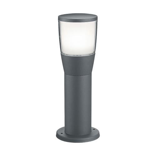 Lampa led gradina culoare antracit, Shannon 0