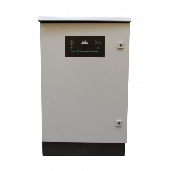 Automatizare generator Kipor KPA40125DQ53A [0]