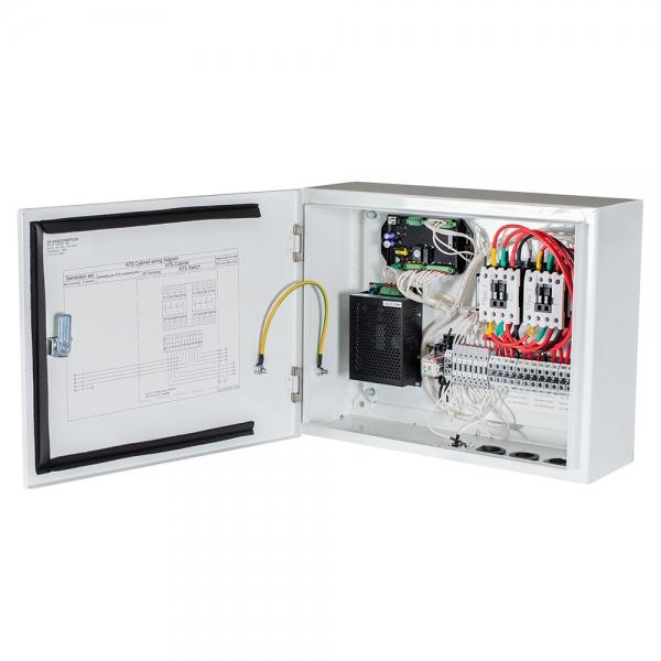 Automatizare generator Kipor KEA40026DP52A 1