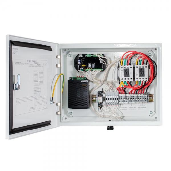 Automatizare generator Kipor KEA40026DP52A 2