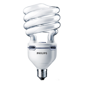 Bec economic lumina calda Philips, E27, 198W, 3080 lumeni, Tornado [0]