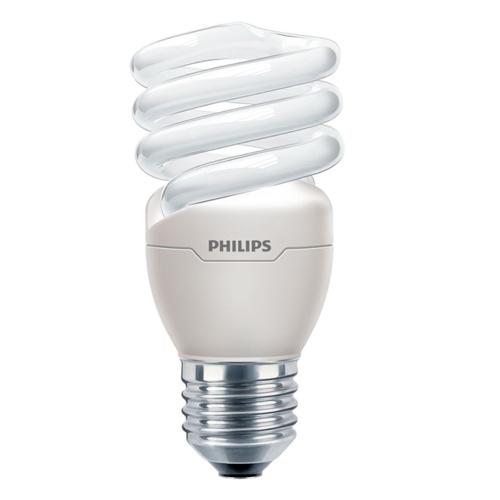 Bec economic spiralat Philips, E27, 70W, 900 lumeni [0]