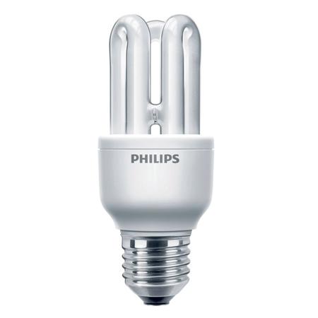 Bec economic Philips, E27, 40W, 425 lumeni, Genie [0]