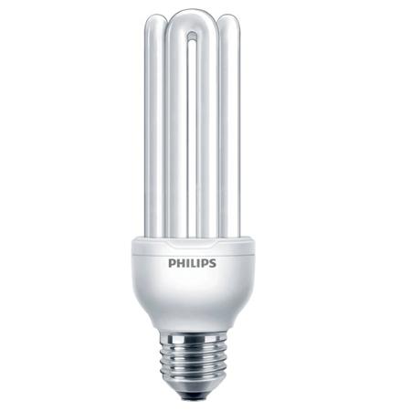Bec economic Philips, E27, 100W, 1400 lumeni, Genie [0]