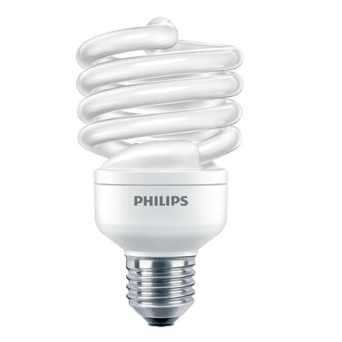 Bec economic spiralat Philips, E27, 100W, 1390 lumeni [0]