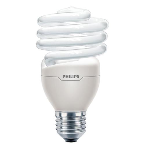 Bec economic spiralat Philips, E27, 103W, 1450 lumeni [0]