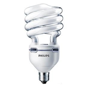 Bec economic lumina rece Philips, E27, 198W, 3080 lumeni, Tornado [0]