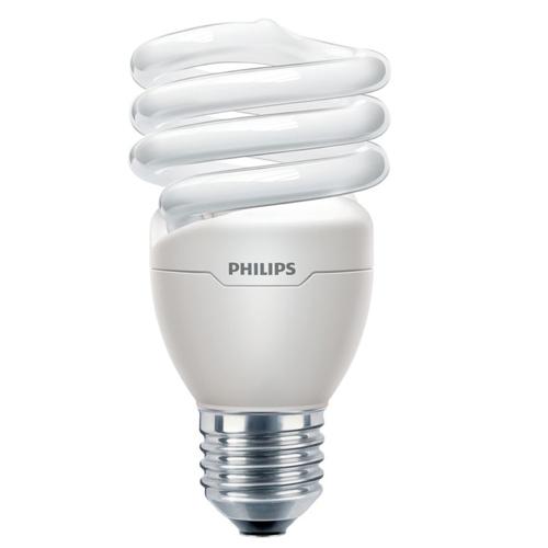 Bec economic spiralat Philips, E27, 95W, 1320 lumeni [0]