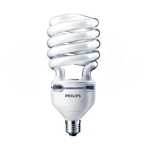 Bec economic spiralat Philips, E27, 240W, 4000 lumeni, Tornado [0]