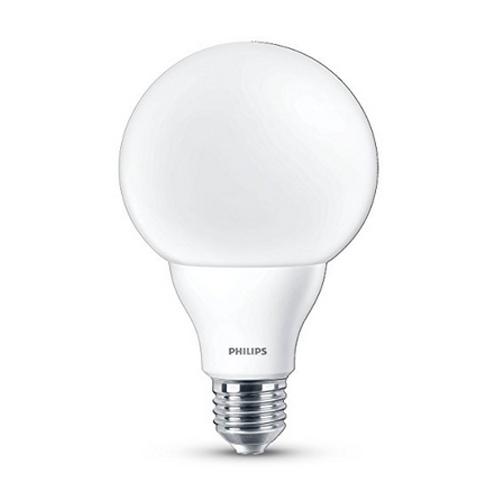 Bec led glob Philips, E27, 60W, 806 lumeni [0]