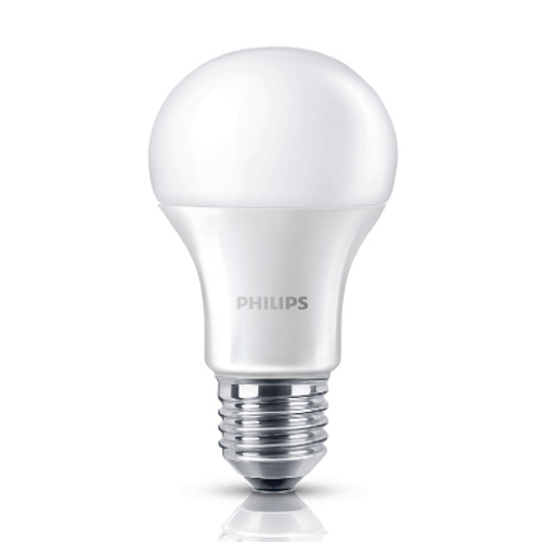 Bec led lumina calda Philips, 75W, 1055 lumeni, E27, CorePro [0]