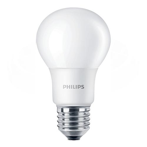 Bec led Philips, E27, 40W, 470 lumeni, CorePro [0]