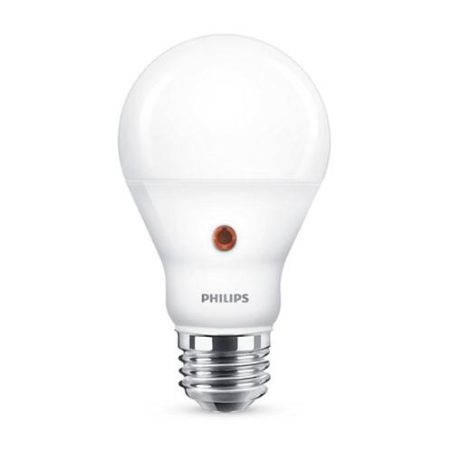 Bec led senzor miscare Philips, E27, 60W, 806 lumeni [0]