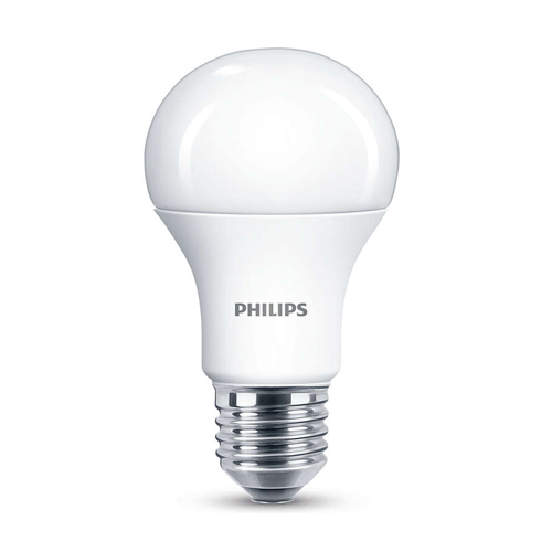 Bec led dimabil Philips, E27, 60W, 806 lumeni [0]