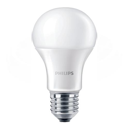 Bec led Philips, E27, 60W, 806 lumeni, CorePro [0]