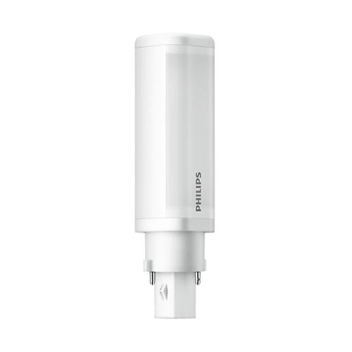 Bec led Philips, G24D-1, 4,5W, 475 lumeni, CorePro [0]