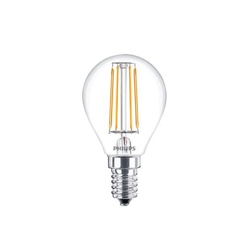 Bec led Philips lustra, E14, 25W, 250 lumeni, Classic [0]