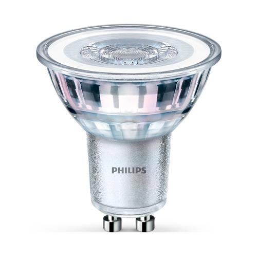 Bec led spot Philips, GU10, 50W, 390 lumeni, Classic [0]