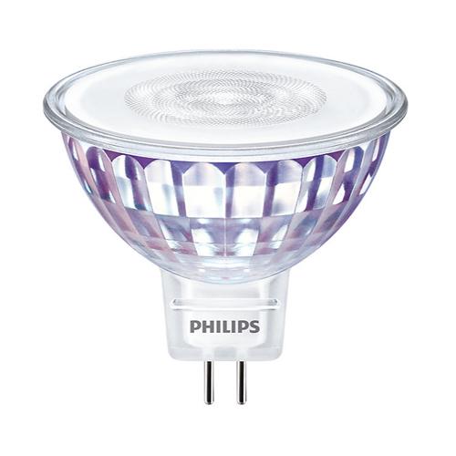 Bec led spot Philips, GU5.3, 35W, 490 lumeni, Master [0]