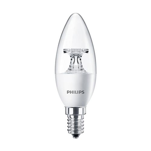 Bec led lumina rece, E14, 40W, 520 lumeni, CorePro [0]