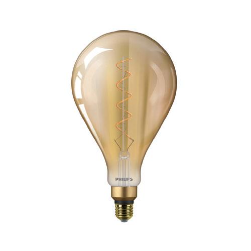Bec led vintage Philips, E27, 25W, 300 lumeni, Edison [0]