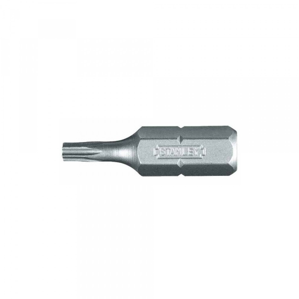 """Bit torx T20 25 mm 1/4"""" [0]"""