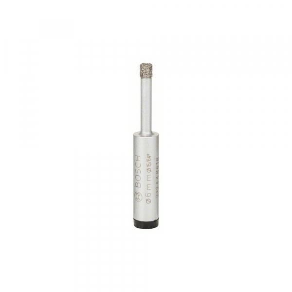Burghiu diamantat pentru ceramica 6 mm [0]