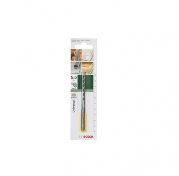 Burghiu universal SDS-Quick 5.5 mm 55x100 mm [0]