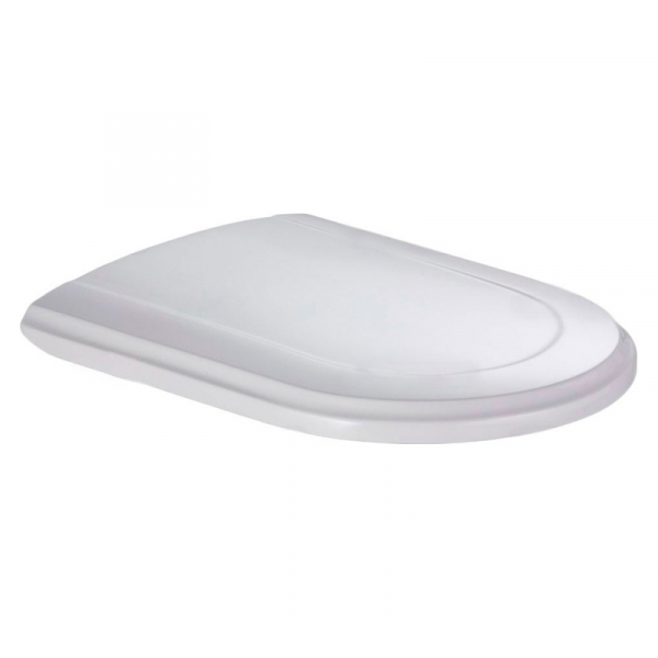 Capac Wc Soft Close Villeroy Boch Hommage - 7604