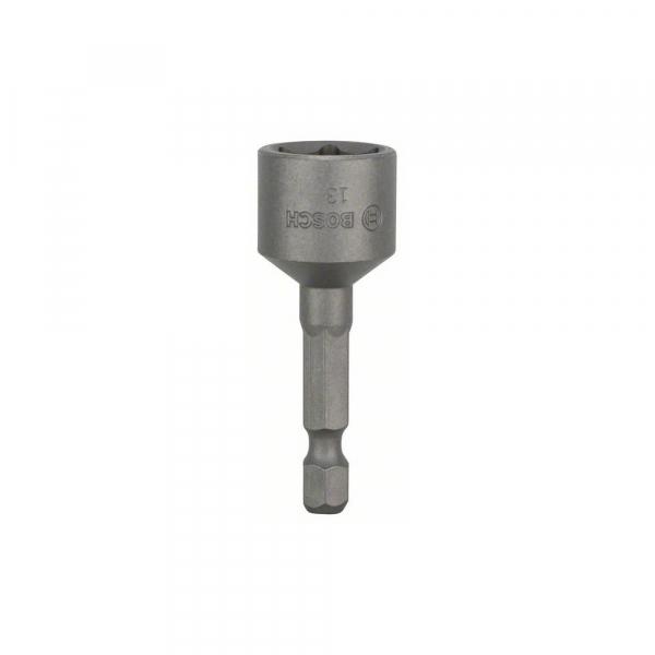 Bit pentru insurubare tubular 13 mm cu magnet permanent [0]