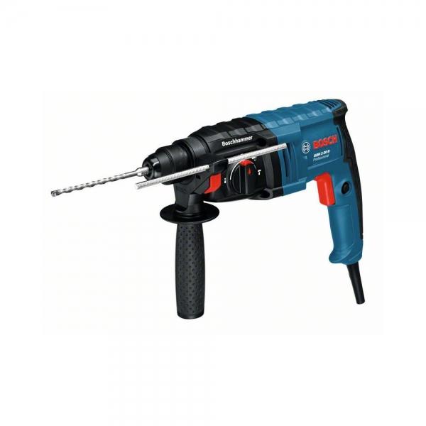 Ciocan rotopercutor SDS-plus Bosch GBH 2-20 D Professional 0