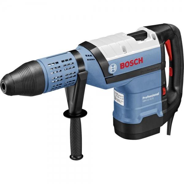 Ciocan rotopercutor Bosch GBH 12-52 D [0]