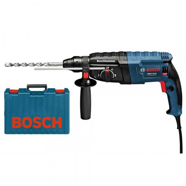 Ciocan rotopercutor Bosch GBH 2-24 D 0