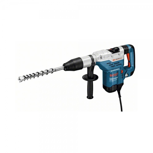 Ciocan rotopercutor SDS-max Bosch GBH 5-40 DCE 0
