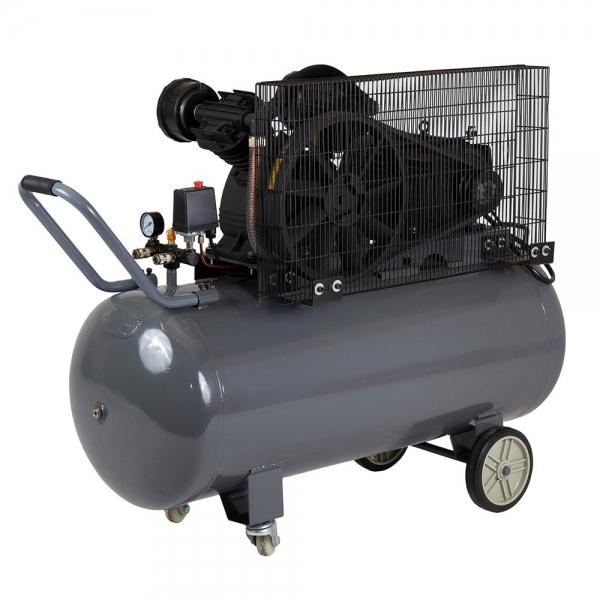 Compresor aer 200L Stager HM-V-0.6/200 [1]