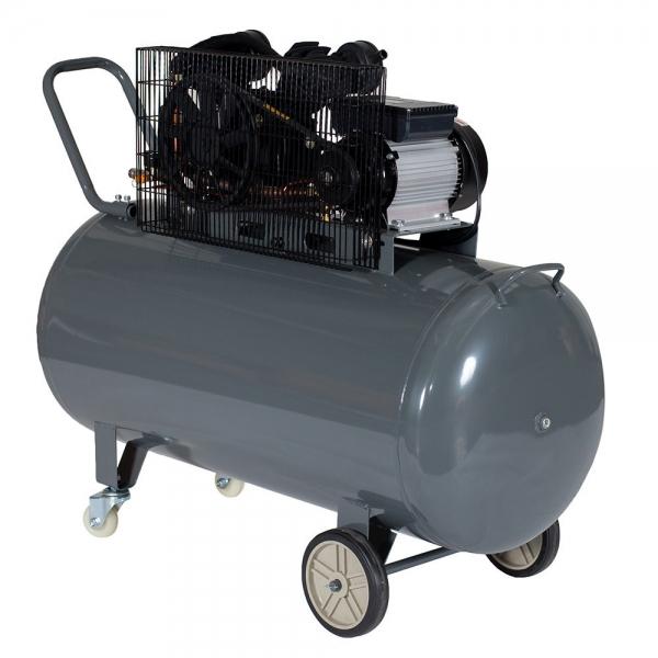 Compresor aer 250L Stager HM-V-0.25/250 1