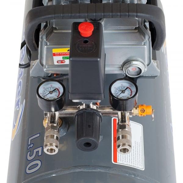 Compresor aer 50L Stager HM2050B 3