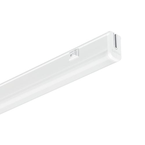 Corp de iluminat Ledinaire Pentura Mini LED BN133C LED 6S/840 0