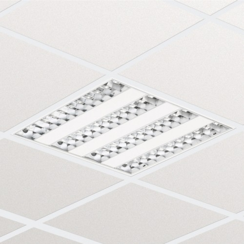 Corp de iluminat TBS165 G 4XTL5 0