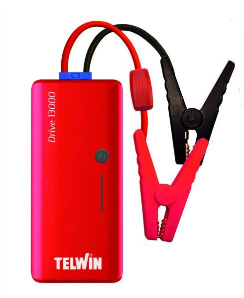 Robot de pornire portabil Telwin Drive 13000 1