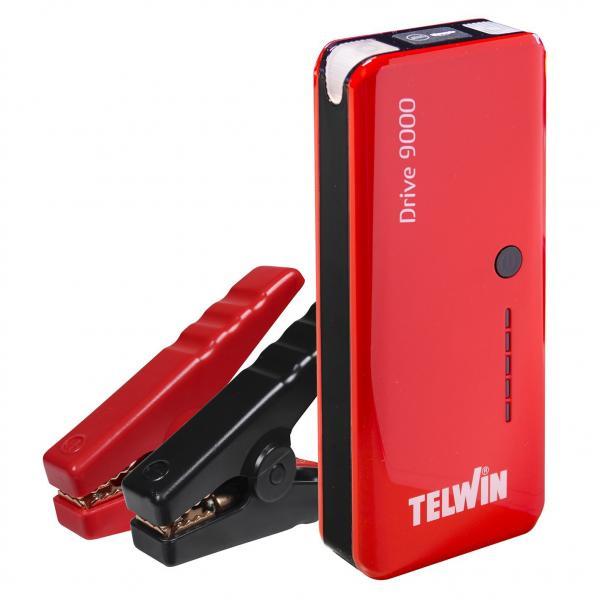 Robot de pornire portabil Telwin Drive 9000 0