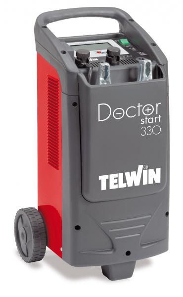 Redresor robot auto Telwin Doctor Start 330 0