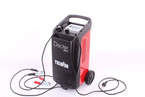 Redresor robot auto Telwin Doctor Start 330 4