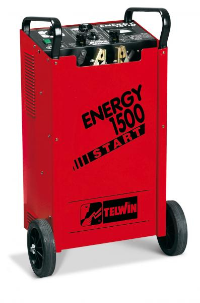 Redresor robot auto Telwin Energy 1500 Start 0